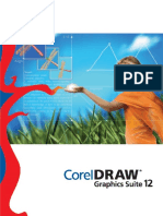 CorelDRAW Graphics Suite 12 User Guide