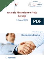 Analisis Financiero Flujo de Caja