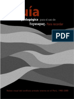 Guia Pedagogica Yuyanapaq