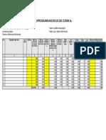 Copy of Maloprodajna Kalkulacija