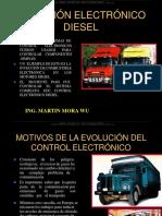 Curso Inyeccion Electronica Diesel Emisiones Sistemas Edc Clasificacion Ddec Componentes Sensores Ecm Actuadores[1]
