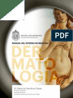 Manual Dermatologia 2017