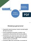UFRJ, Comissao Permanente CDH