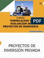 18.Proyectos Inversion PRIVADA