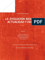 Marchisio, Abel - La Evolución Biológica