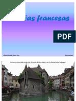 VENECIAS FRANCESAS