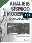 Analisis Sismico Moderno 1rapart