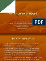 Kuliah Fatty Liver