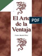 El Arte de la Ventaja - Carlos Martín Pérez.pdf