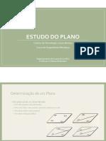 GD - Estudo Do Plano 01-03