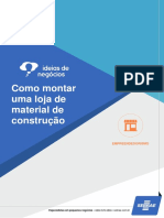 Loja de Material de Construção