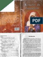 Rosario de Sanacion Gustavo e. Jamut