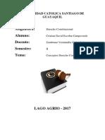 actividad 1 Derecho Constitucional.docx