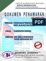 DOKUMEN PENAWARAN PUSKESMAS AKLE & OEKABITI.pdf