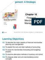 16.Financial Merchandise Management