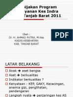 Kebijakan  & Strategi Indra.ppt