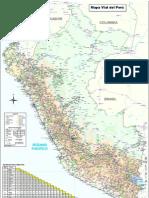 PERU.mapa vial