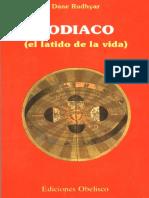 Zodíaco, El latido de la vida. dane Rudhyar.pdf