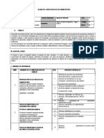 Iind Procesos de Manufactura 2015 2