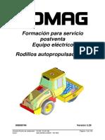 Elect Service Manual-español DH-4