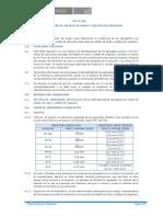 MTC E 209 - Durabilidad Al Sulfato de Sodio y Sulfato de Magnesio