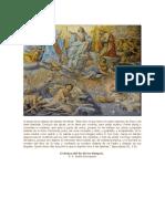 Drama Del Fin de Los Tiempos - R. P. Andre Emmanuel