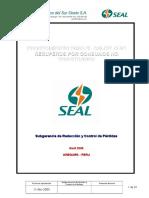Procedimiento Recuperos - 2005.doc