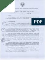 Res. 358-2009-OSCE-PRE