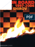 Shirov Alexey - Fire on Board-2, 2005-Everyman, 196p.pdf