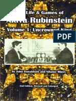 The Life & Games of Akiva Rubinstein Volume 1 - J. Donaldson & N. Minev.pdf
