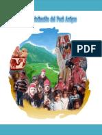 Periodizacion Del Peru