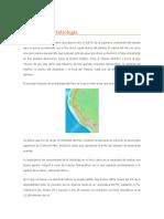 Hidrografía e Hidrología