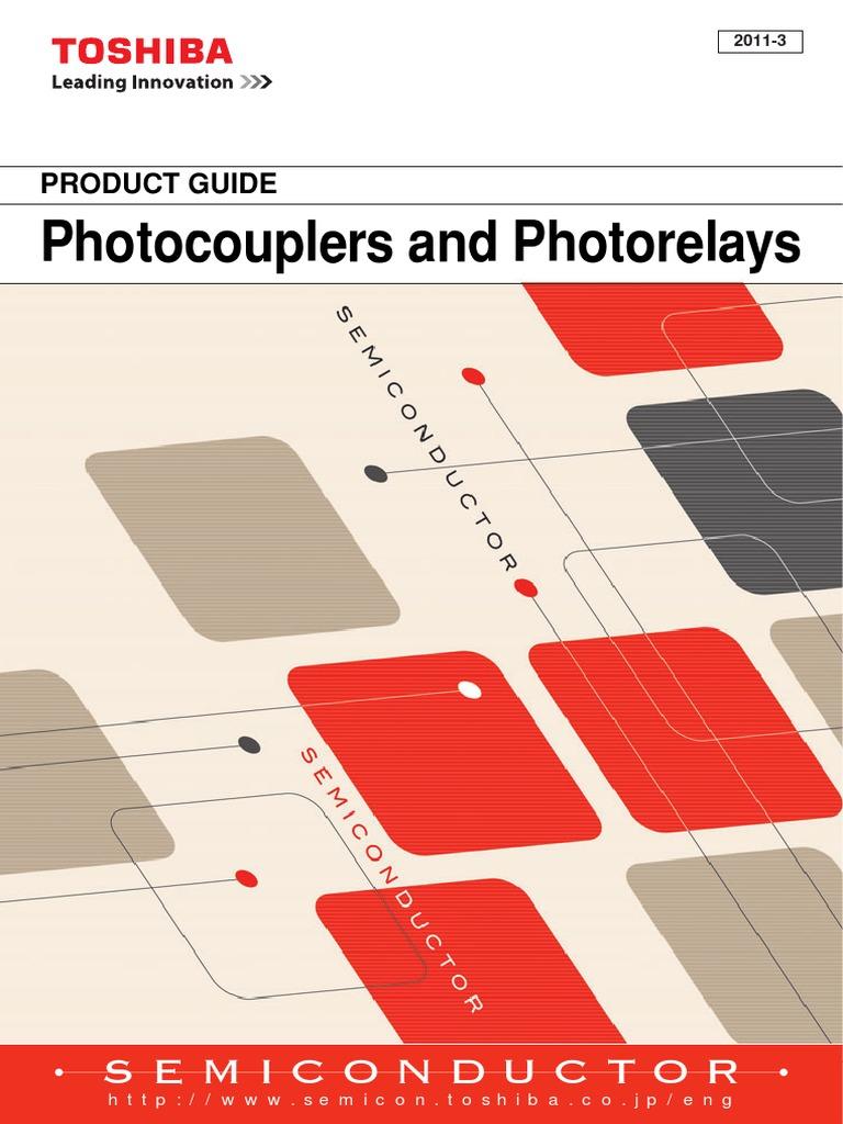 1 x TLP598A Photocoupler Photorelay Toshiba DIP-6 Photo Relay