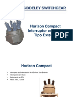 Presentacion Horizon Compact 25-11-2015
