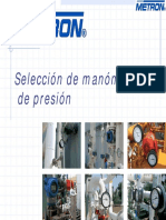 CURSO Selección de manómetros.pdf