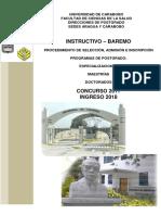 PG UC 2017-2018