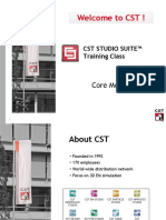 CST-Training Core Module - Antenna -New