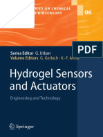 Hydrogel Sensores and Actuators.pdf