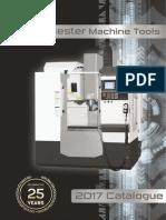 Lathes machine catalogue