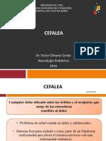 Cefalea UA 2016