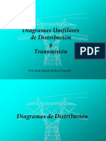 01 Diagramas Unifilares de Sistemas de Potencia