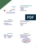 UML Diagrams Presentation
