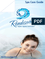 Ren Spa Care Guide 2011 Low Res Web