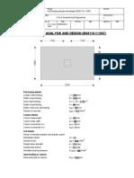 Sachpazis_Pad footing example.pdf