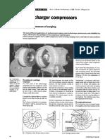 Turbocharger compressors - phenomenon of surging.pdf
