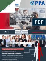 Presentación Final - PPA Capacitaciones 30 de SEP.