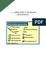 4.2 Simbolos Geologicos
