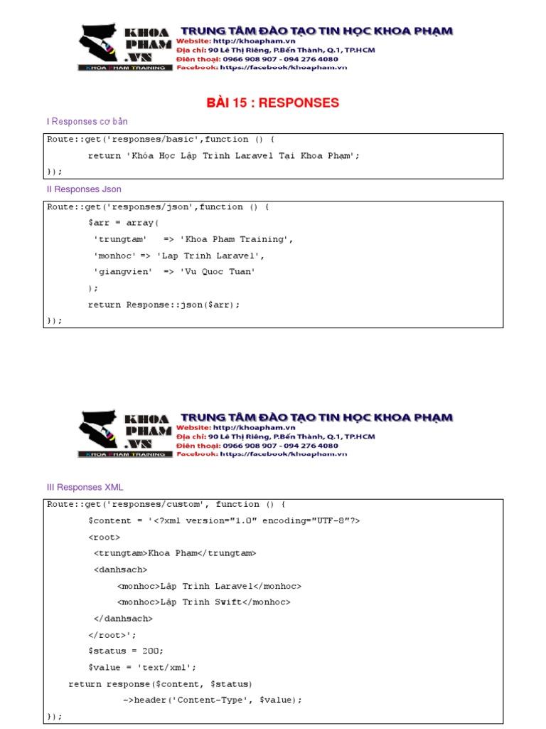 laptrinhlaravel_bai15 pdf