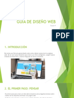 Guia de Diseño Web