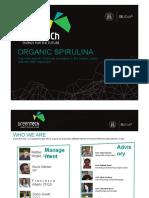 BIOFACH ScienceDay-Presentazione Greentech 11-02-2016 RZ